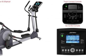 Life Fitness X5 Elliptical Review