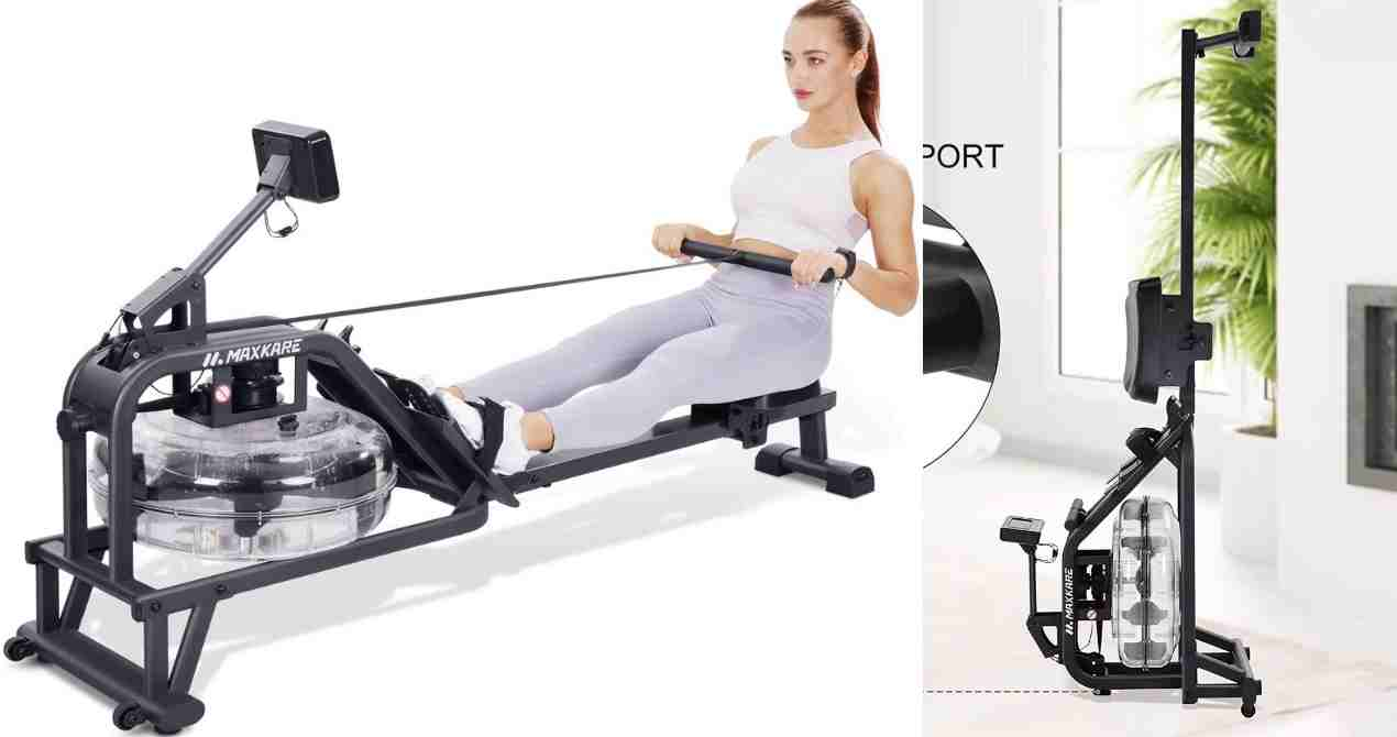 Maxkare-rowing-machine-review