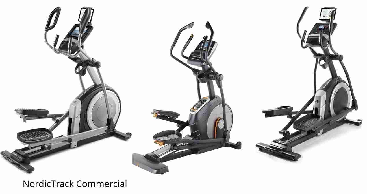 NordicTrack-Commercial-ellipticals-reviews-comparisons