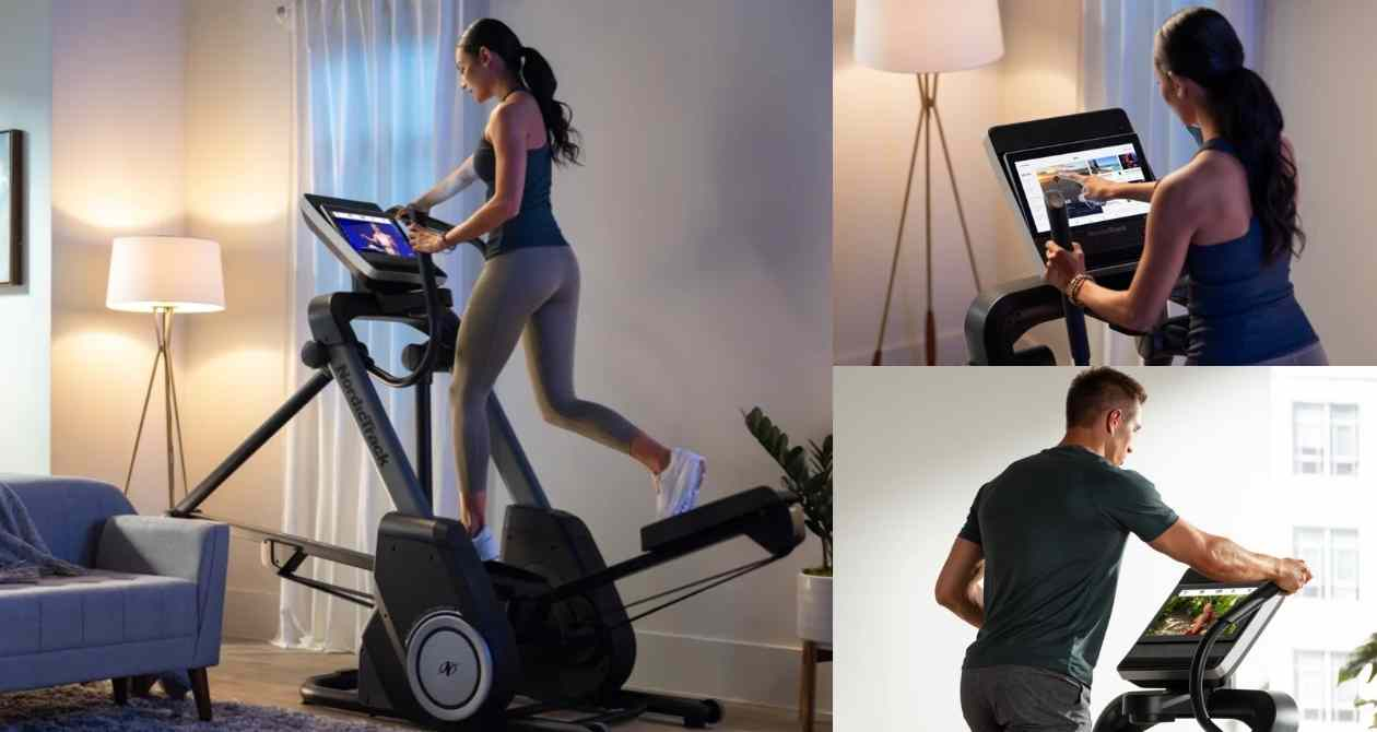 NordicTrack FS14i Elliptical Review