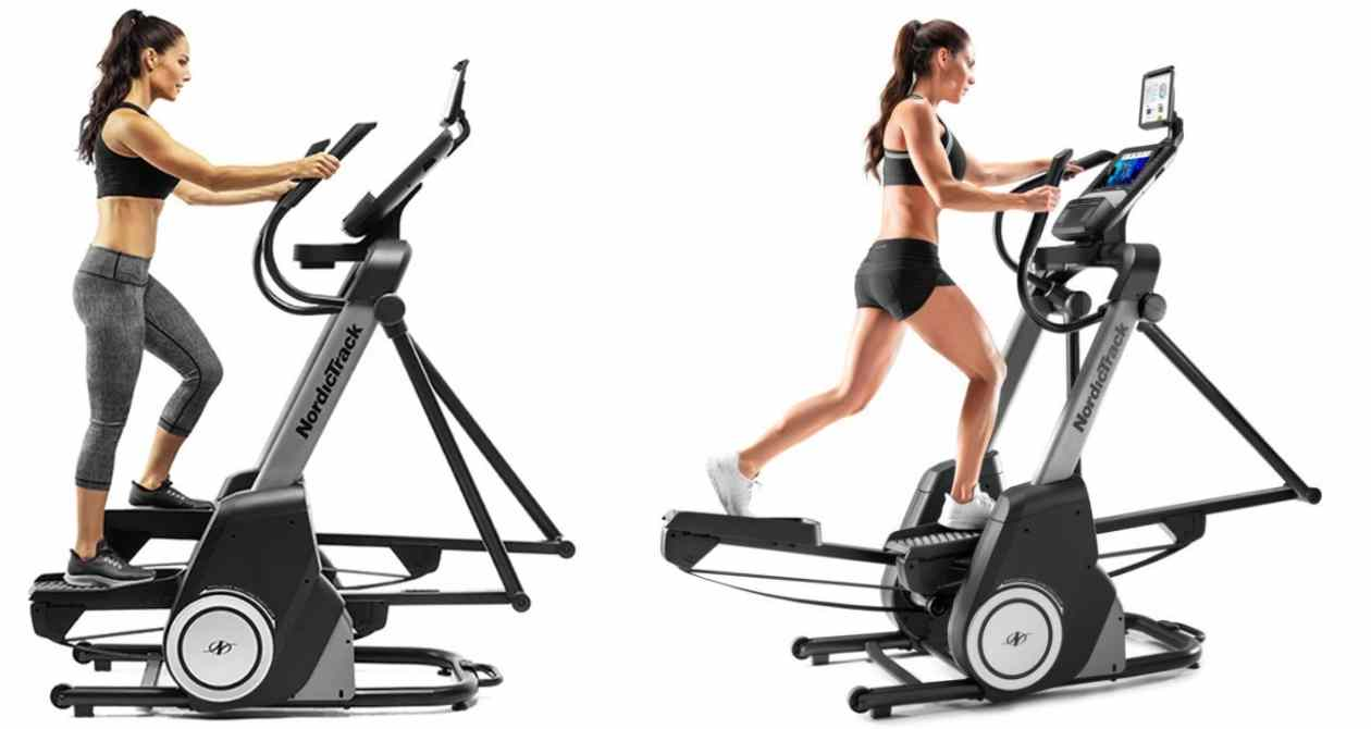 NordicTrack FS7i Elliptical Review