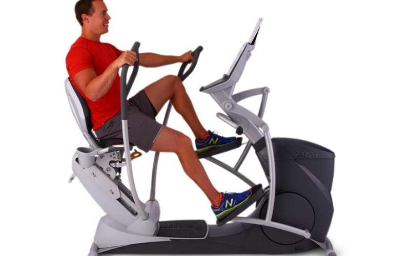 Octane-Fitness-Recumbent-Elliptical-XR6
