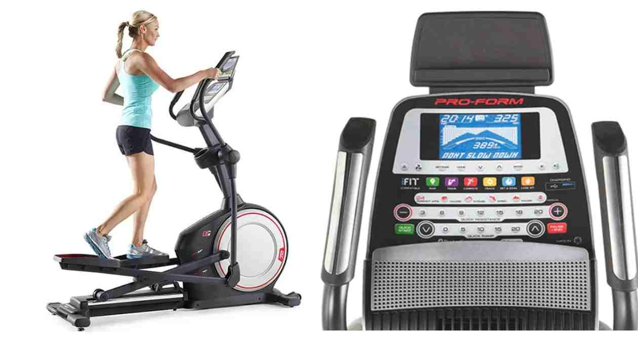 ProForm-Endurance-520-E-Elliptical-Review