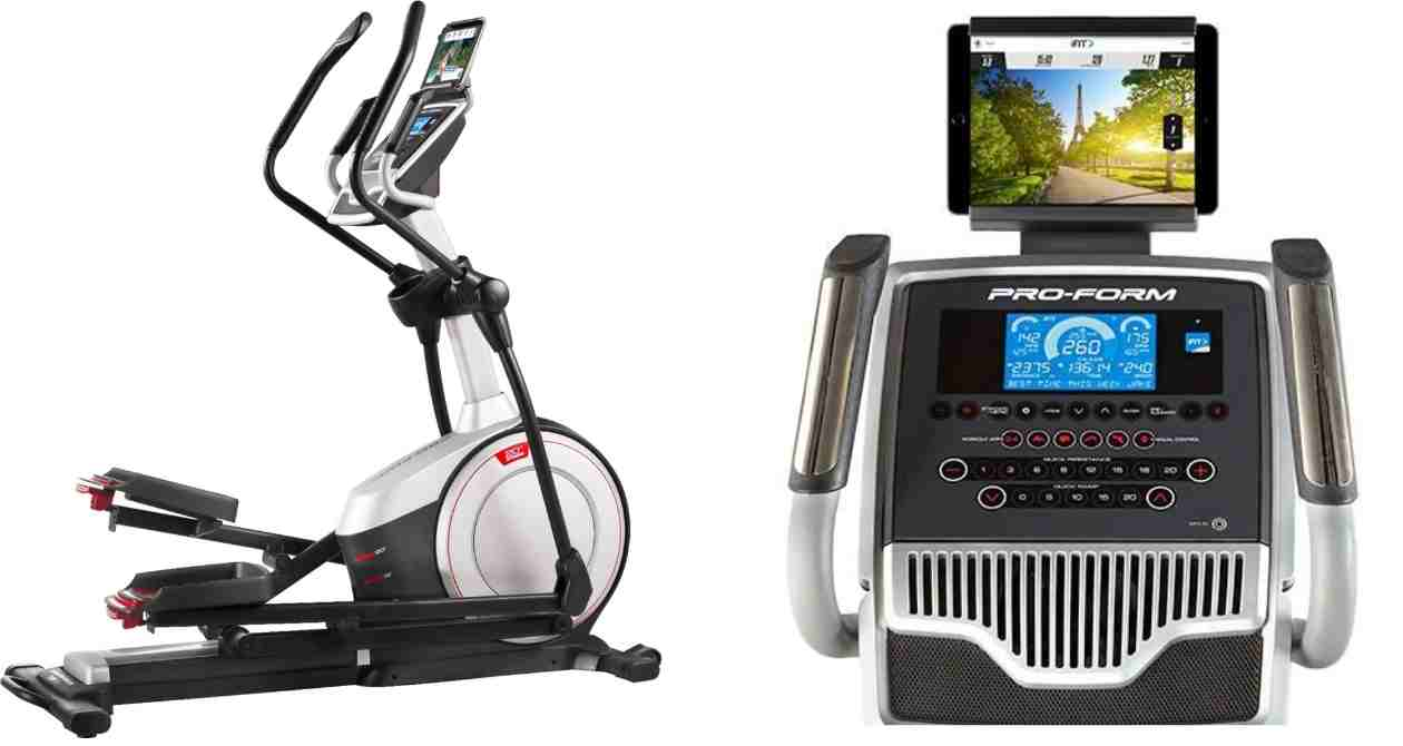 ProForm-Endurance-720-E-Elliptical-Review