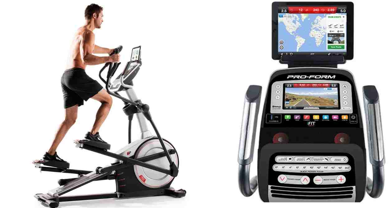 ProForm-Endurance-920-E-Elliptical-Review