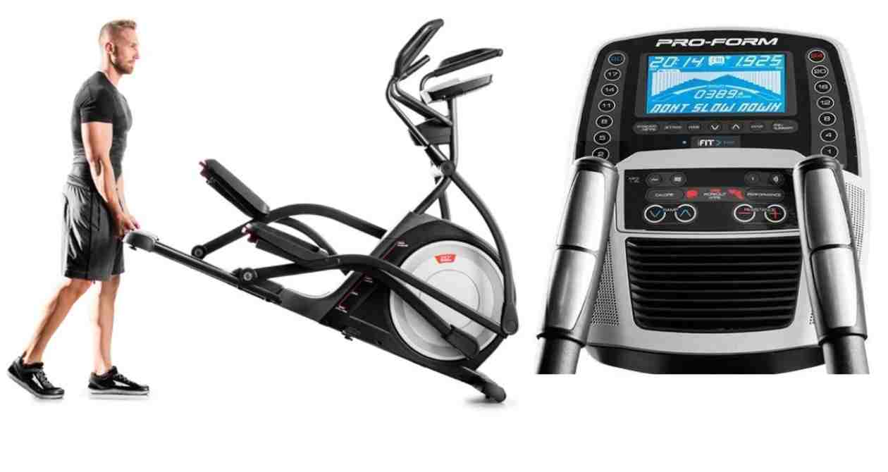 ProForm-Pro-9.9-Elliptical-Review