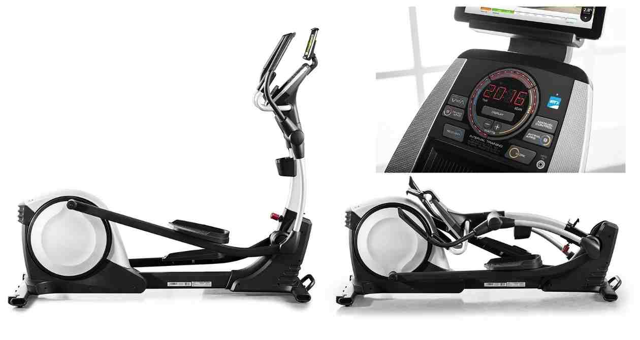 ProForm Smart Strider 495
