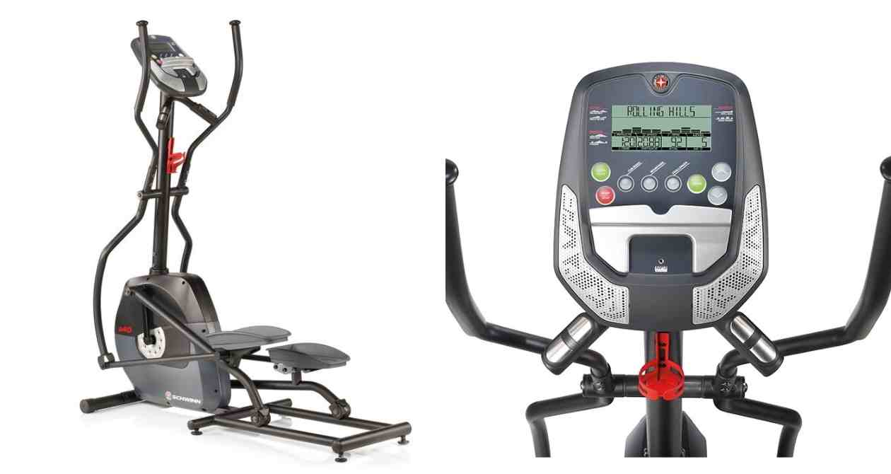 Schwinn A40 review