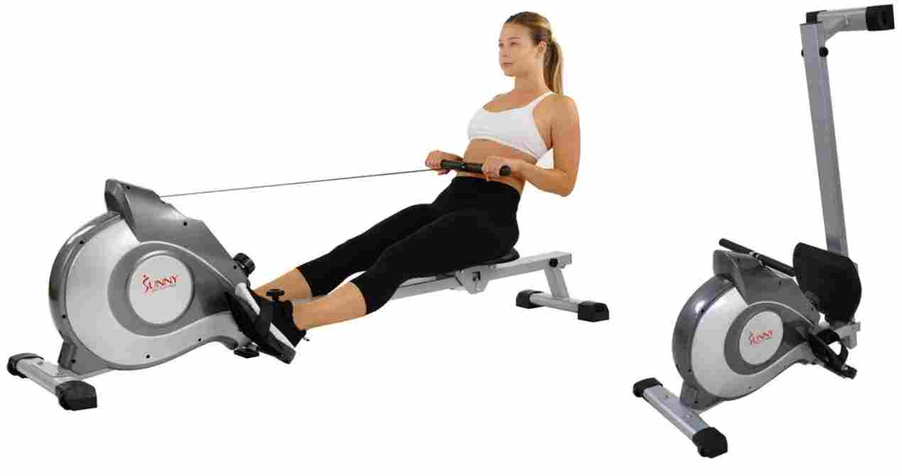 Sunny-Health-and-Fitness-SF-RW5515-Review
