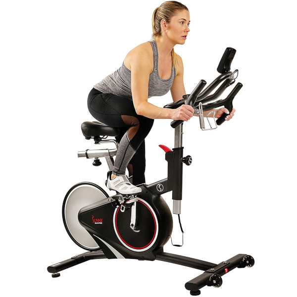 Image of Sunny indoor cycling bike SF-B1709
