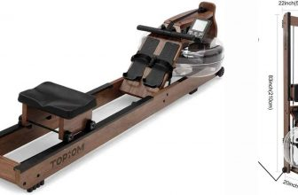 TOPIOM-Rowing-Machine-review-and-comparison