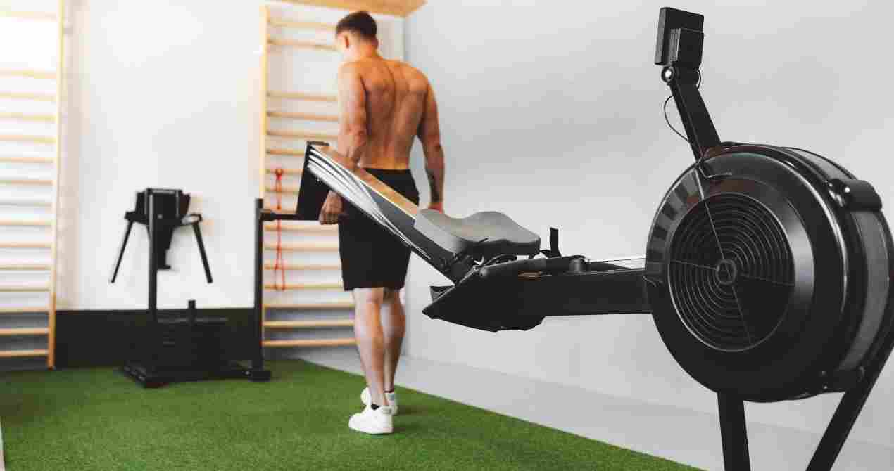 best-air-rowing-machines-in-Canada