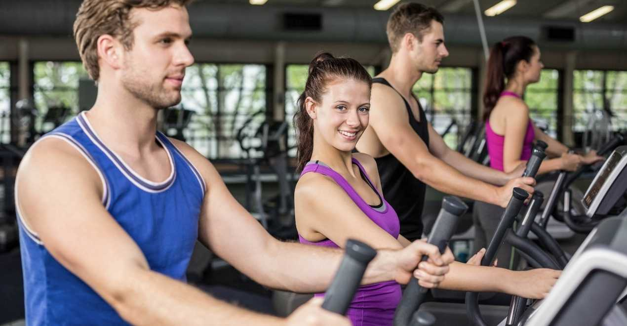 best ellipticals in United Kingdom