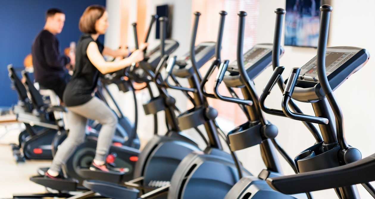 best ellipticals under 2000