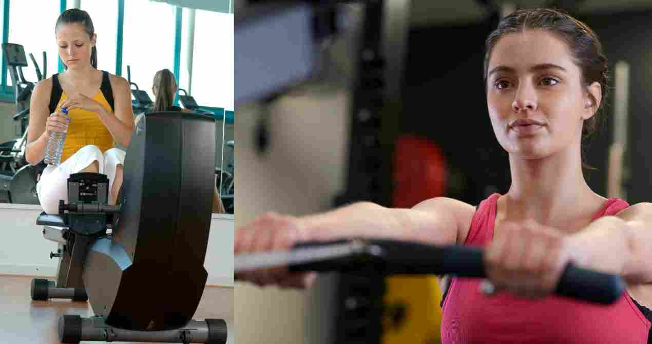 best-magnetic-rowing-machines-in-Canada