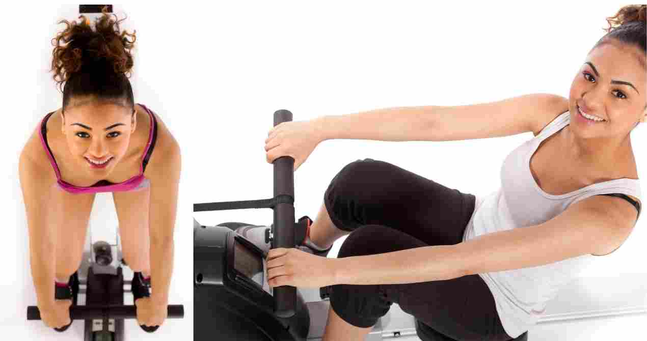 best-magnetic-rowing-machines-in-the-UK