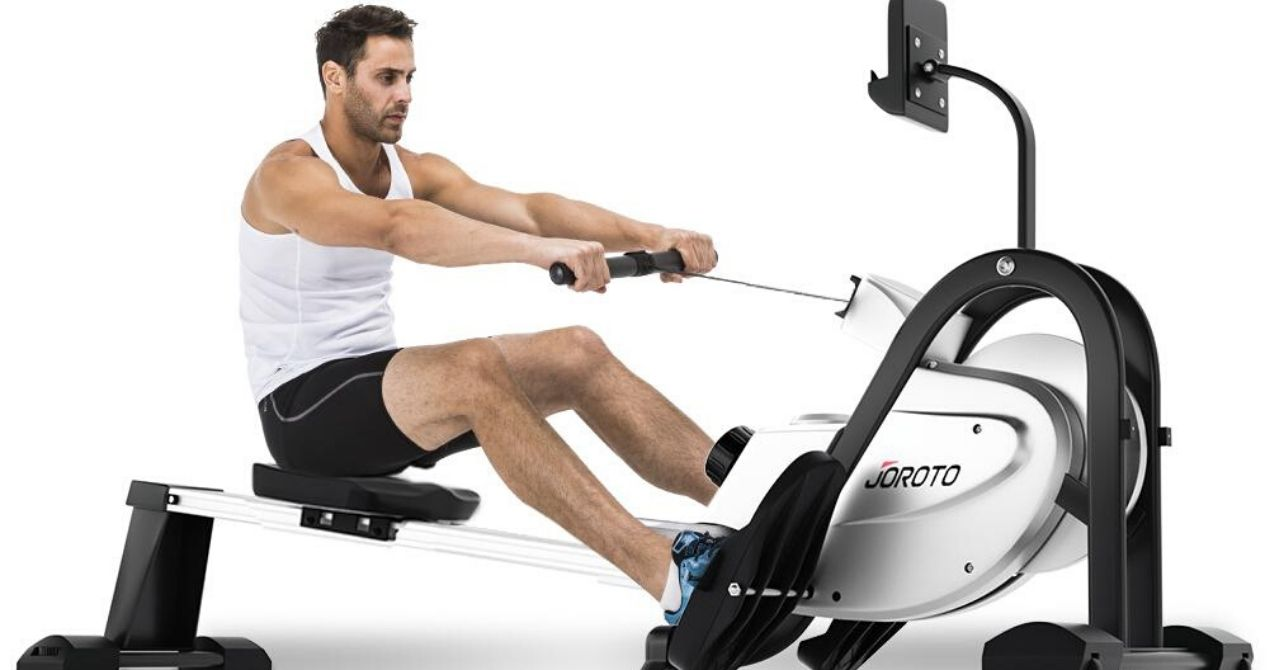 best magnetic rowing machines under $500