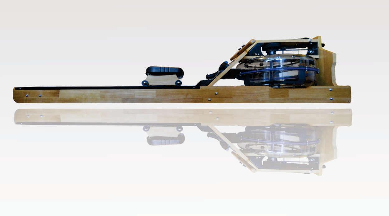 best rowing machines UK