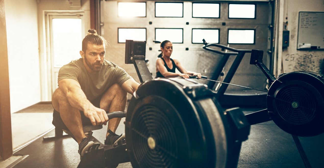 best rowing machines in the United States