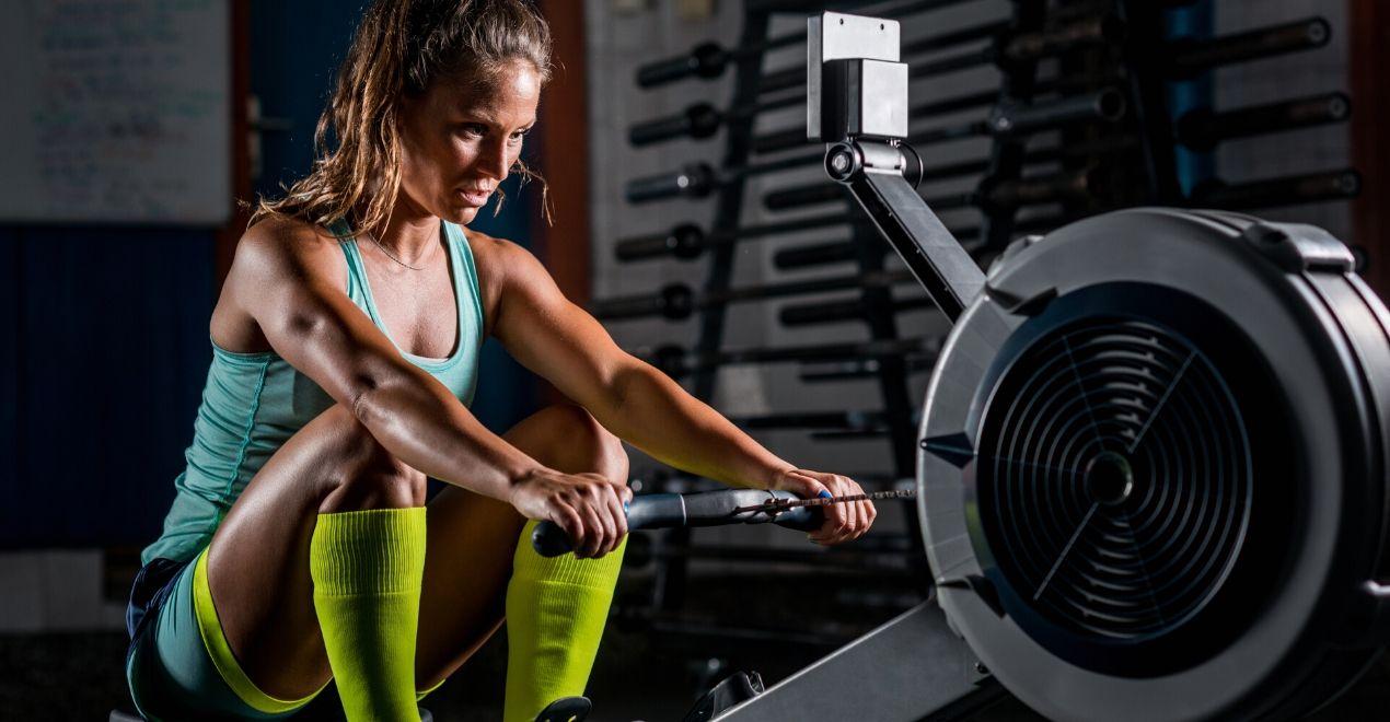 best rowing machines under 300
