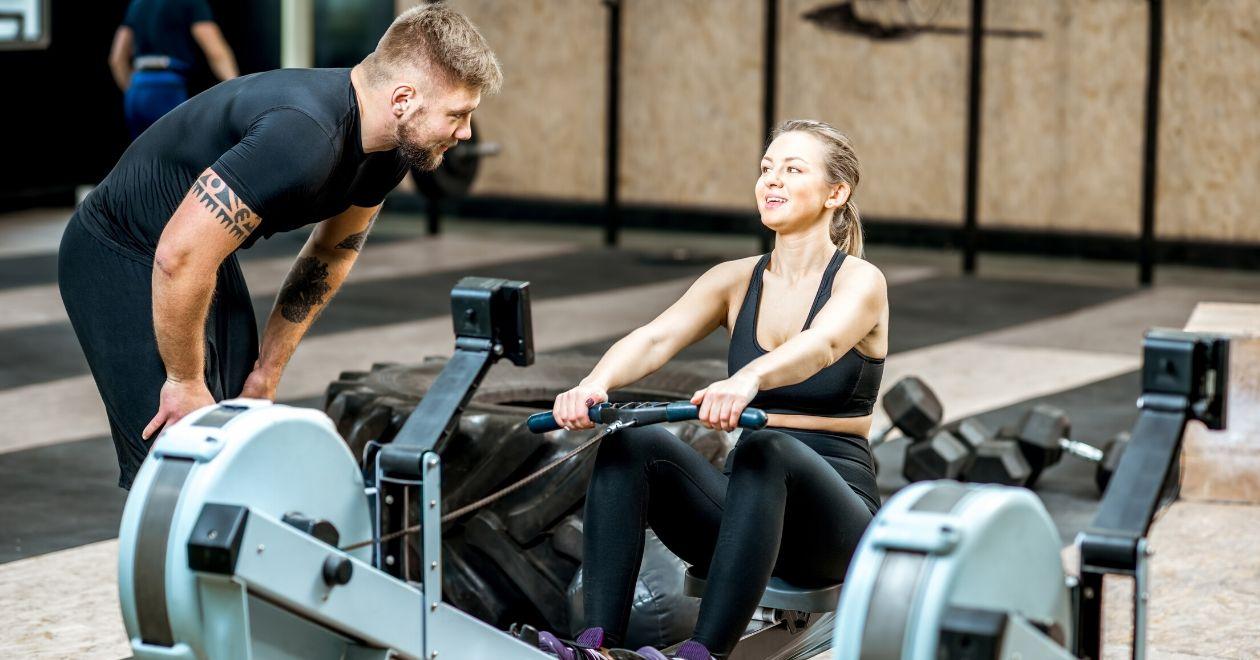 best rowing techniques