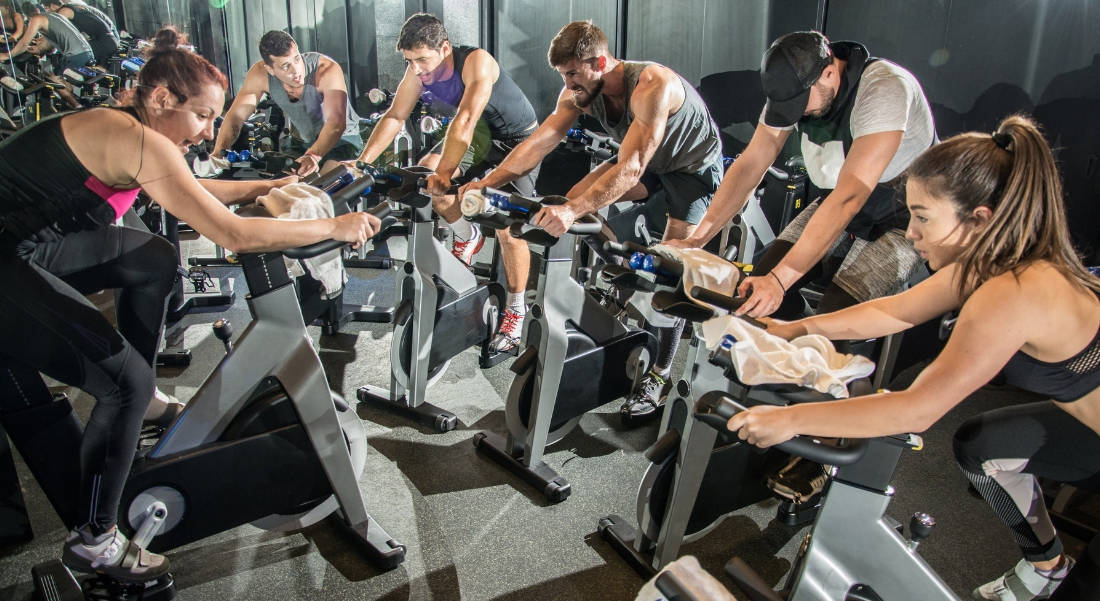 best spin bikes review comparisons