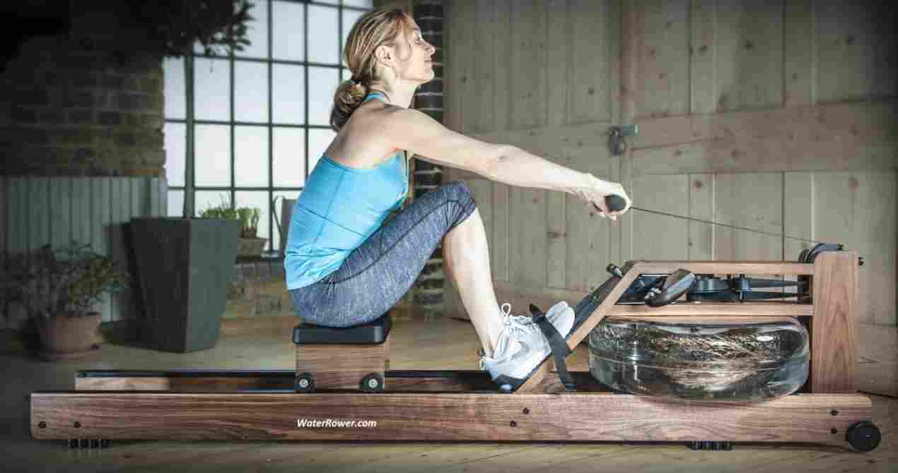 best-water-rowing-machines-in-the-UK