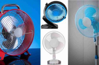 cooling fans for cycling indoors