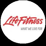 Life Fitness Ellipticals