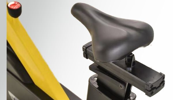 foam seat replacement for spin bikes