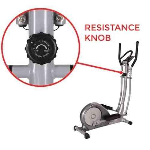 magnetic-knob-resistance