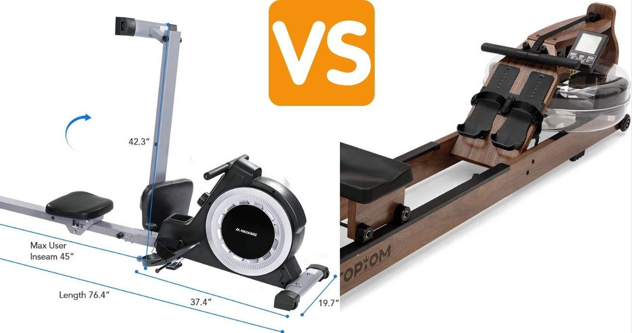 magnetic-rowers-vs-water-rowers